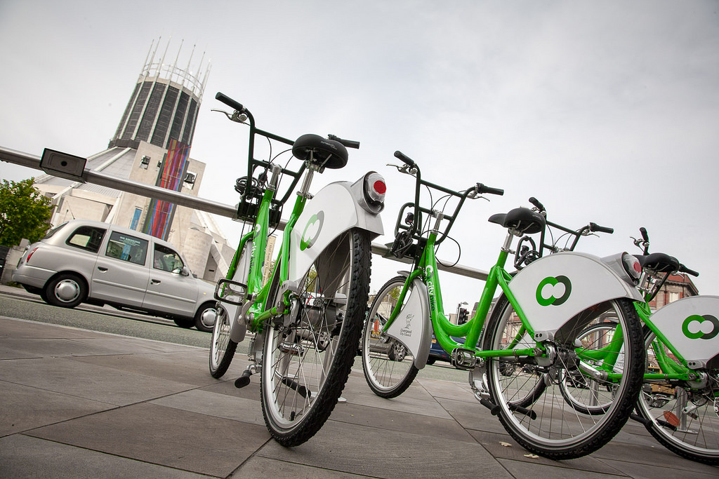 Il parcourt 1 500 kilomètres à vélo grâce à Google Street View