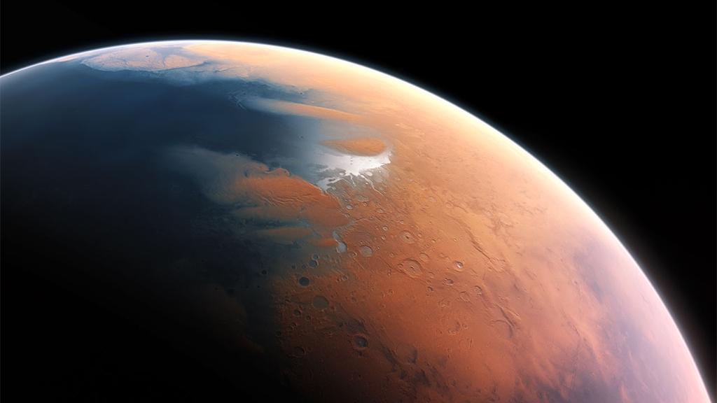 Le plan de Buzz Aldrin pour coloniser Mars !