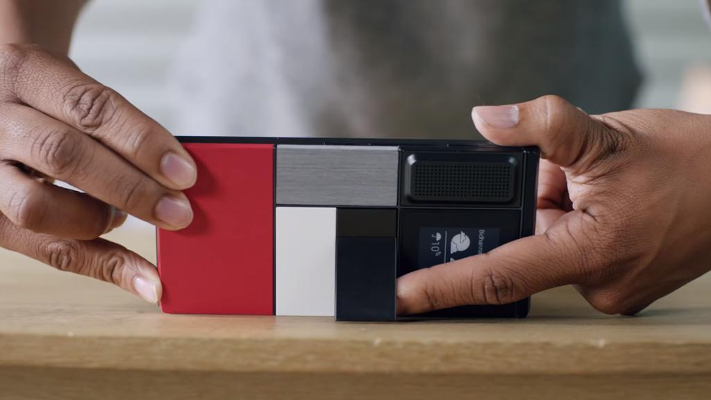 Ara, le smartphone qui restera avec vous toute la vie ?