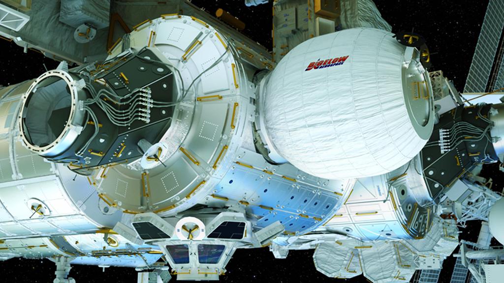Séjour spatial dans les capsules habitables de la NASA