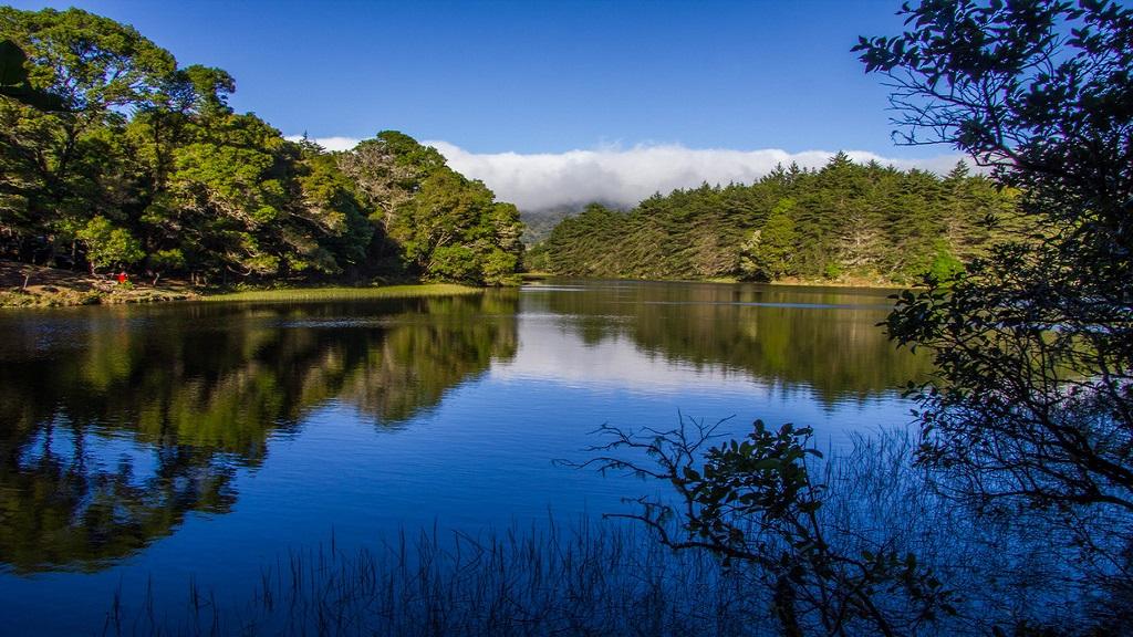 Au Costa Rica, 100% de l'énergie produite est verte