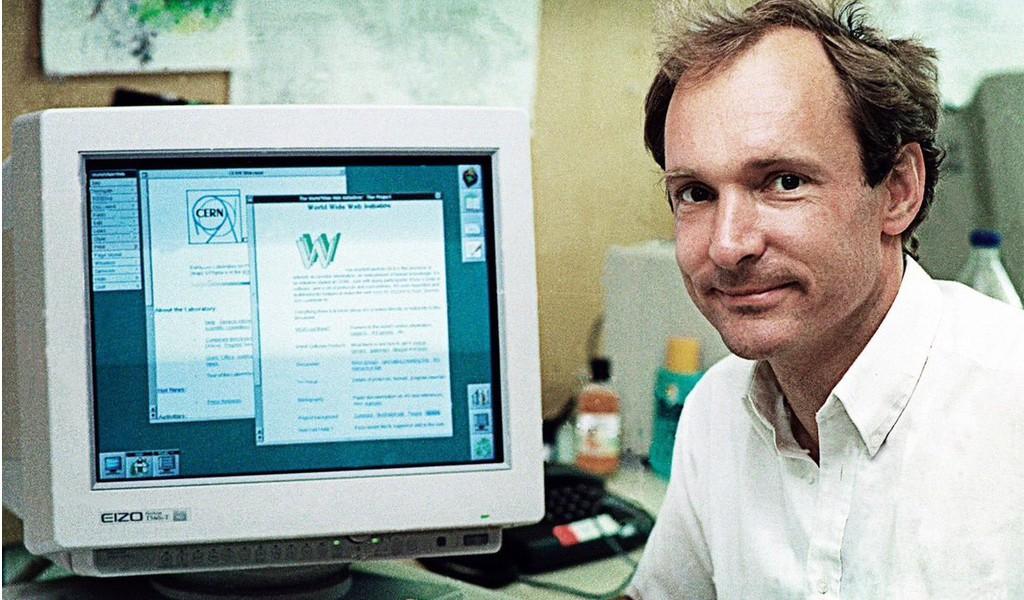 #InternautDay : nous célébrons les 25 ans d'internet !