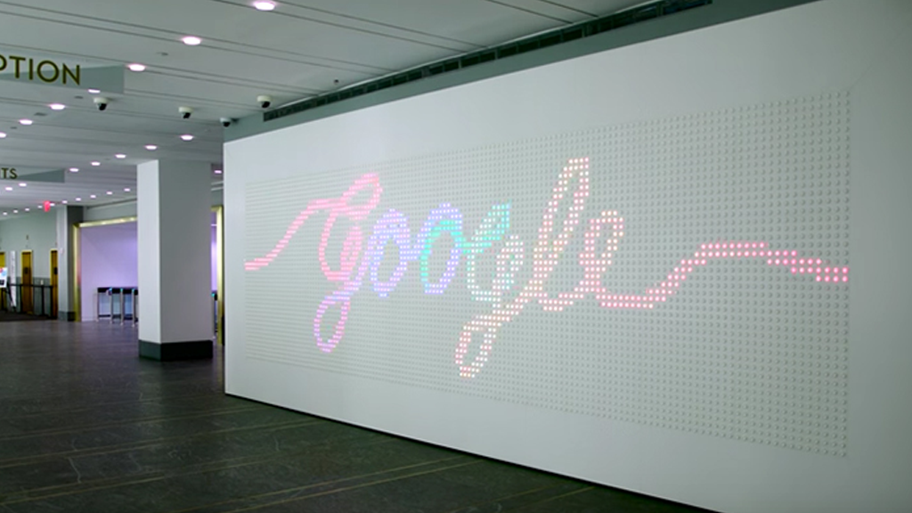 Google apprend aux enfants à coder
