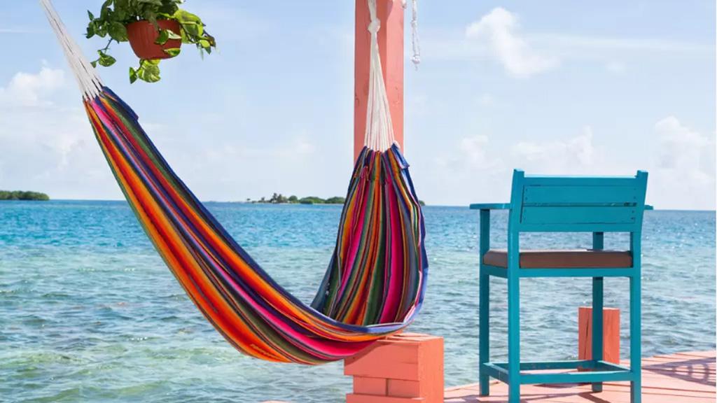 Louez une île de rêve sur Airbnb