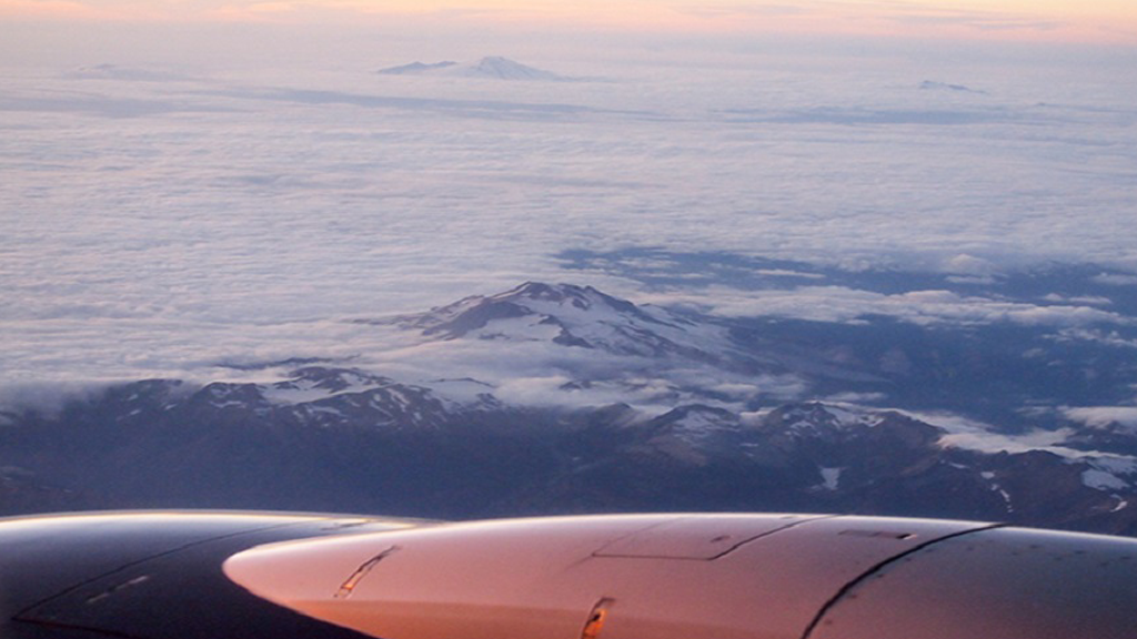 L'App de la semaine by SEAT – Comprendre ce que l'on survole en avion
