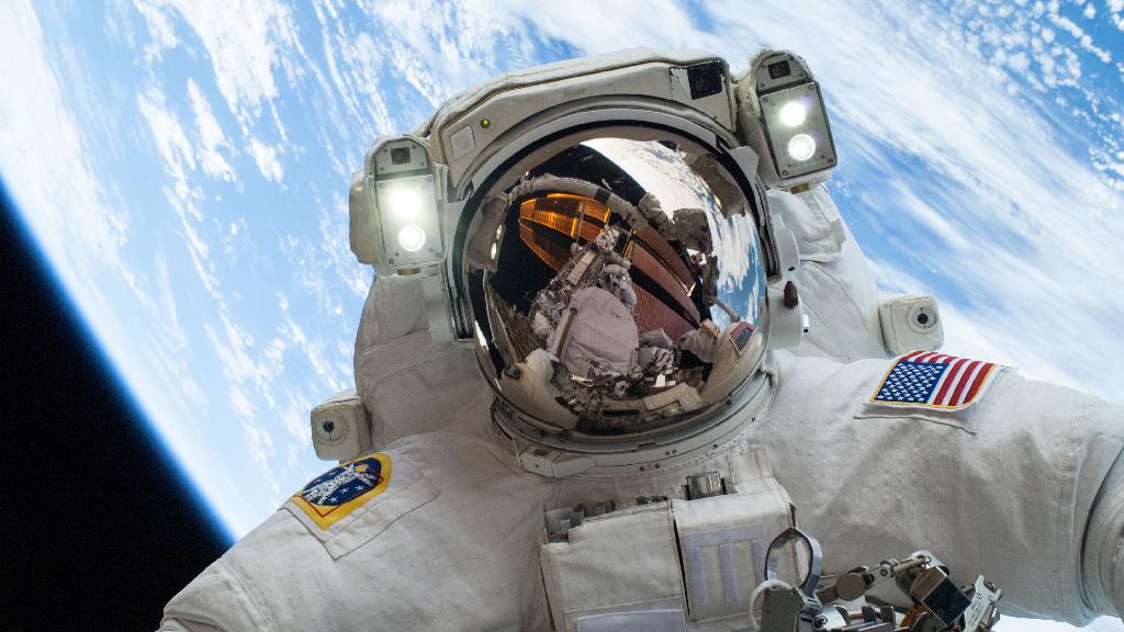 Qui n'a pas rêvé de devenir astronaute ?