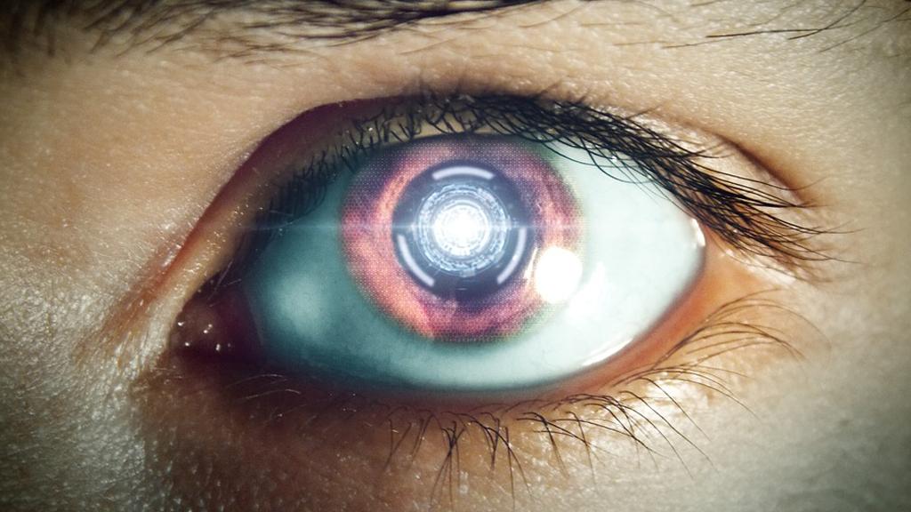 Un aveugle a retrouvé la vue grâce à un implant robotique
