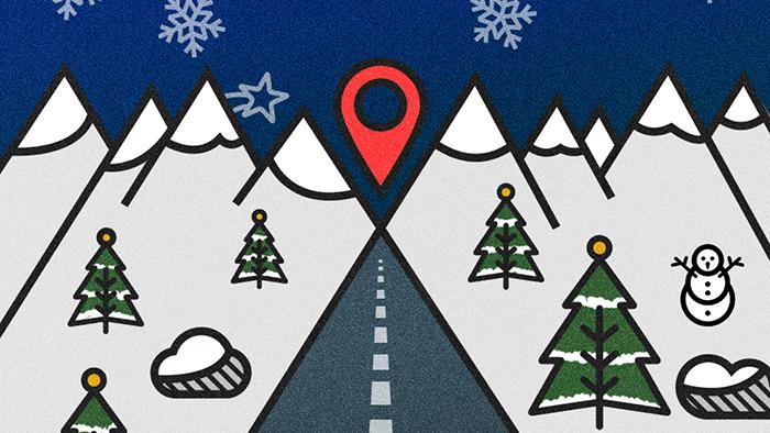 La playlist SEAT à écouter dans sa voiture – Spéciale Noël