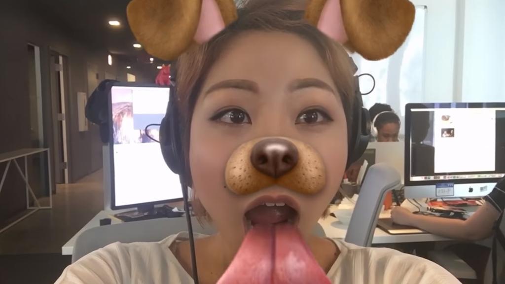 Qui a inventé les filtres Snapchat ?
