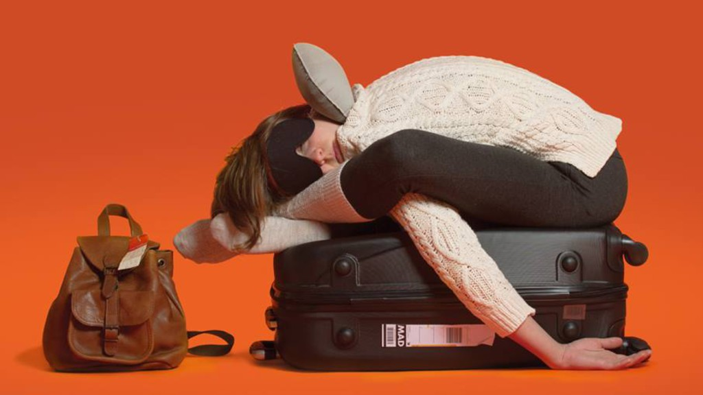 Notre sélection d'innovations pour dormir sereinement partout !