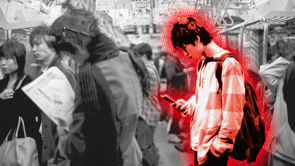 Le smartphone, nouveau remède contre les épidémies