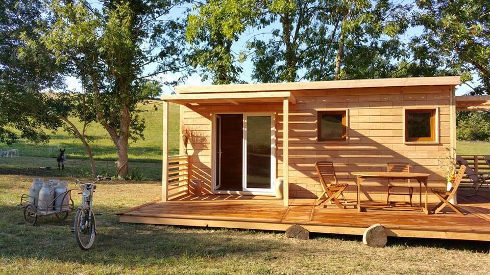 La maison en bois pour tous