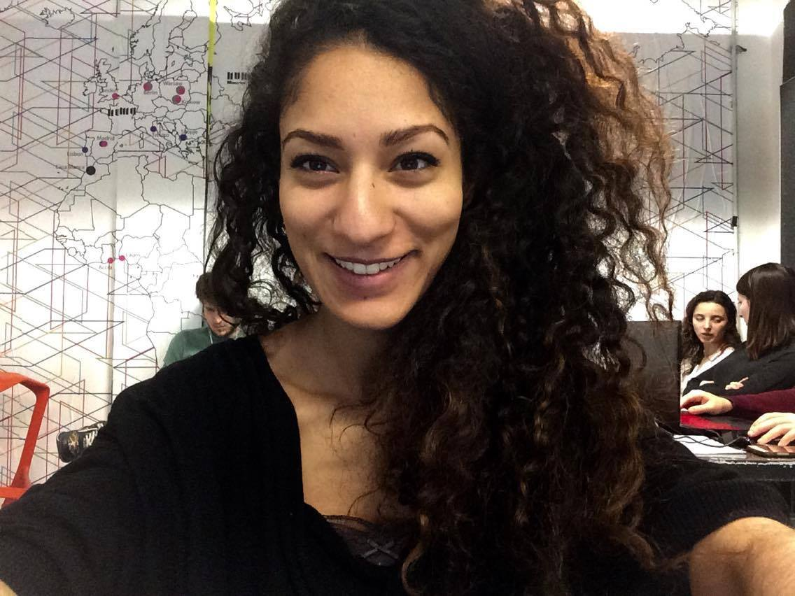 Soraya Ferahtia