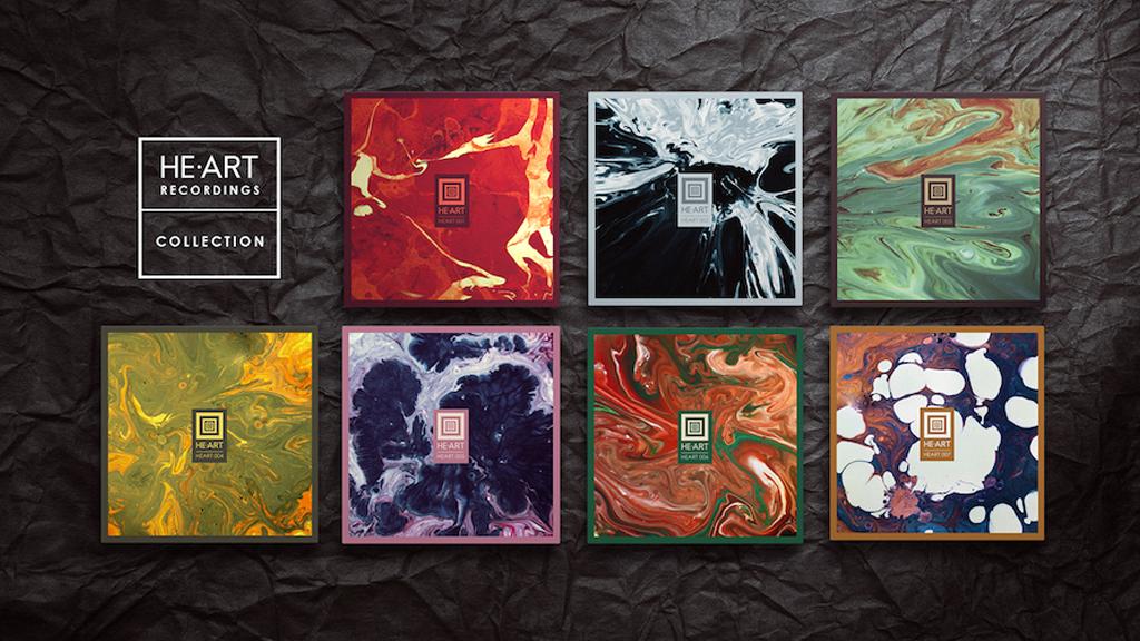 Dsorder, l'artiste qui transforme la musique en peinture