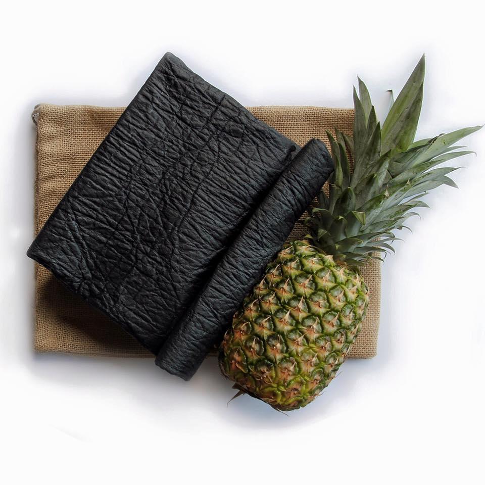 Pinana Bags : le sac vegan en ananas !