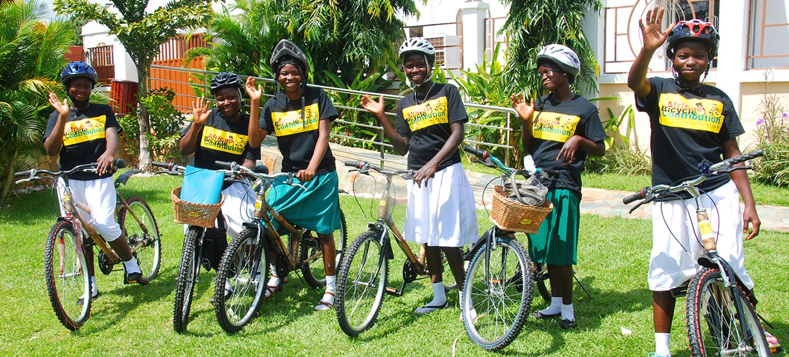 Écolo, solide et local, adoptez le vélo-bambou