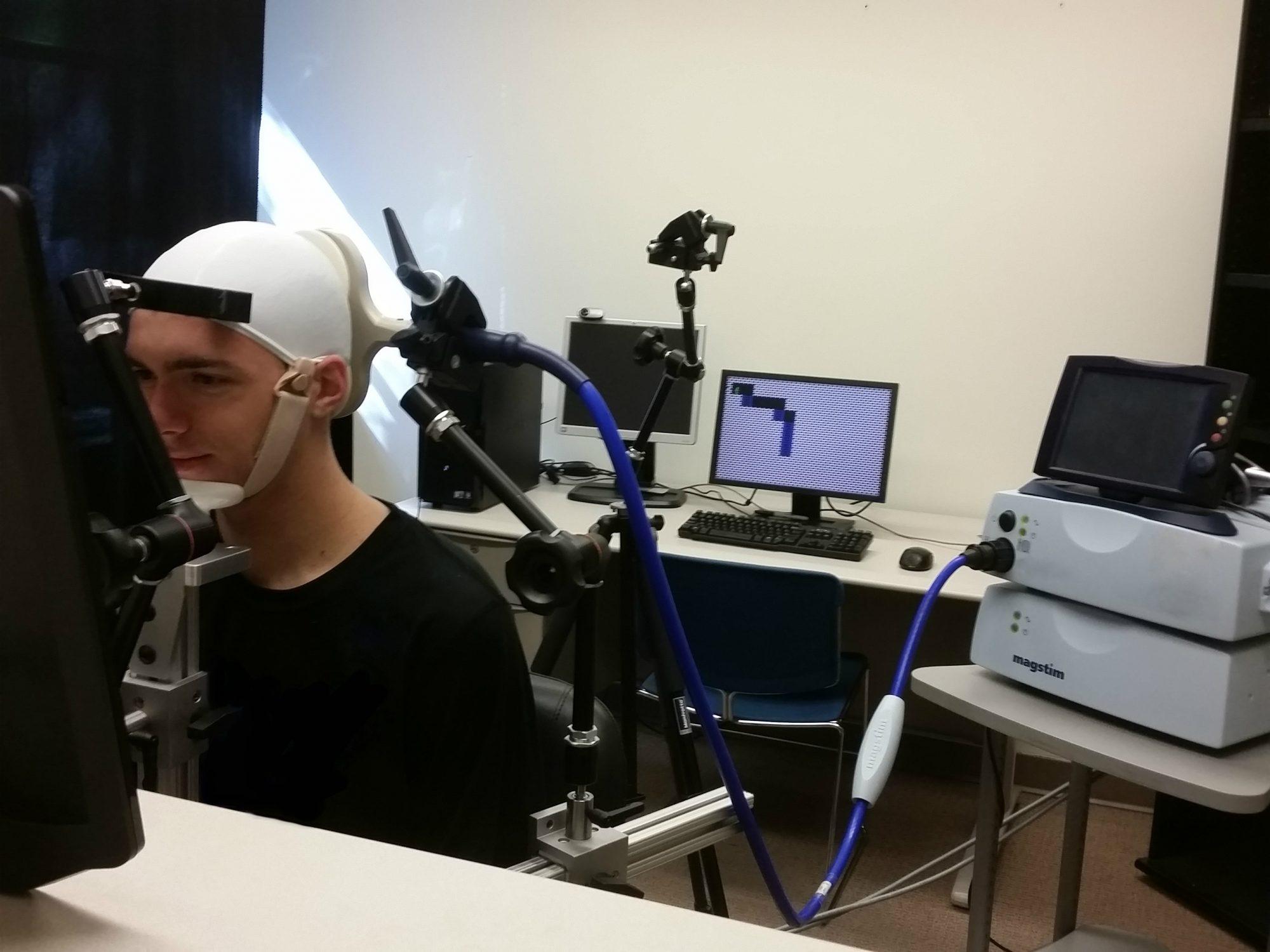 Un humain a pu jouer à un jeu vidéo à l'intérieur de son cerveau