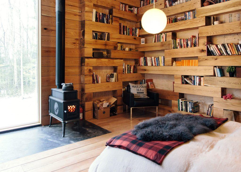 La mini-bibliothèque qui pourrait se poser dans nos villes
