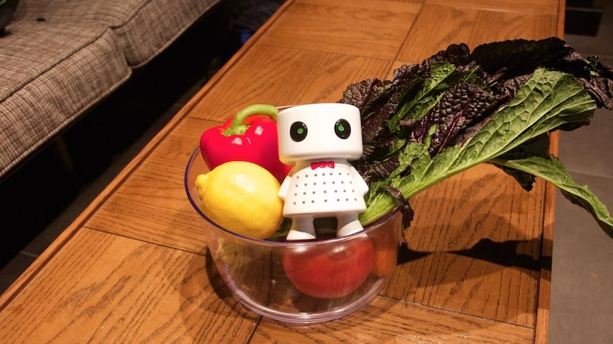 Rallongez jusqu'à 1 mois la durée de vie de vos fruits et légumes