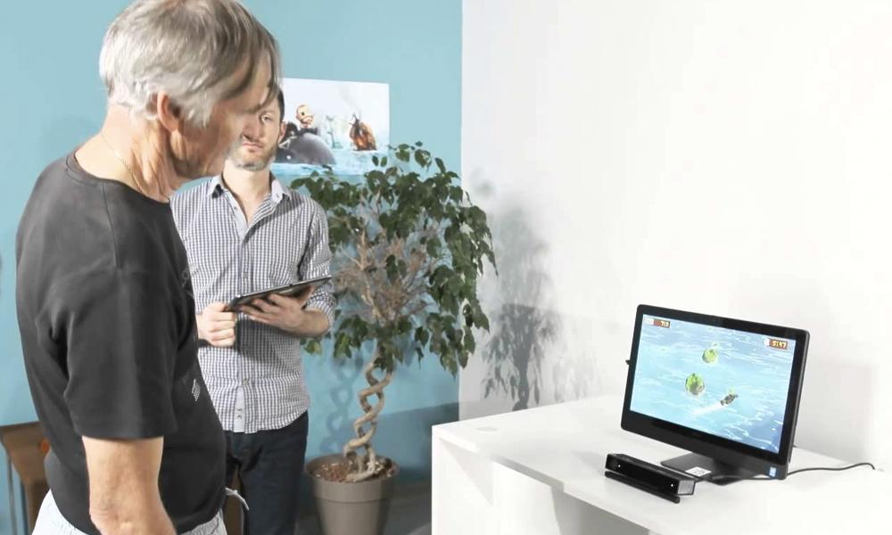 Medimoov : le jeu vidéo des seniors bientôt remboursé par la sécu ?