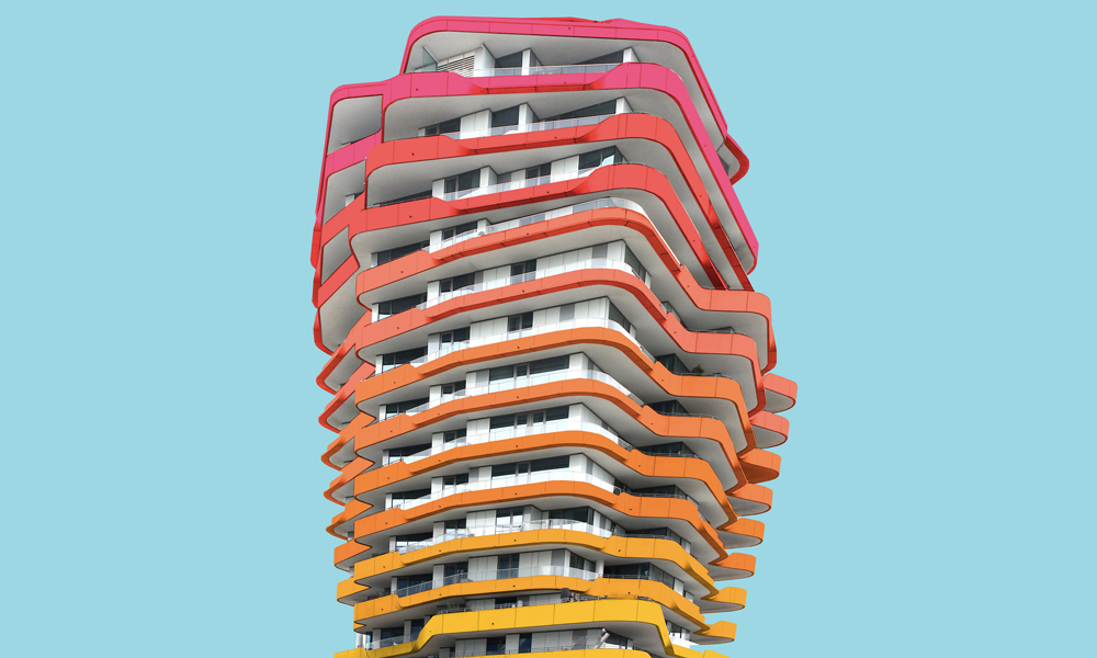 10 comptes Instagram d'architectes à suivre en urgence