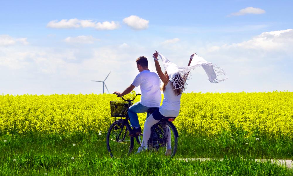 Notre sélection de vélos électriques stylés pour se balader sans fatiguer