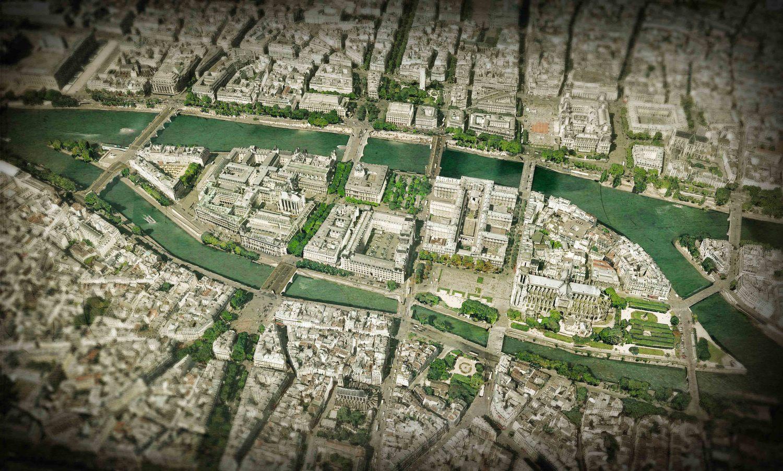 L'idée du week-end: l'expo «Mission île de la Cité»