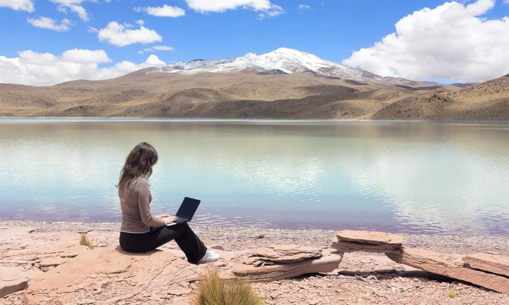 Devenez un digital nomad et travaillez où et quand vous voulez