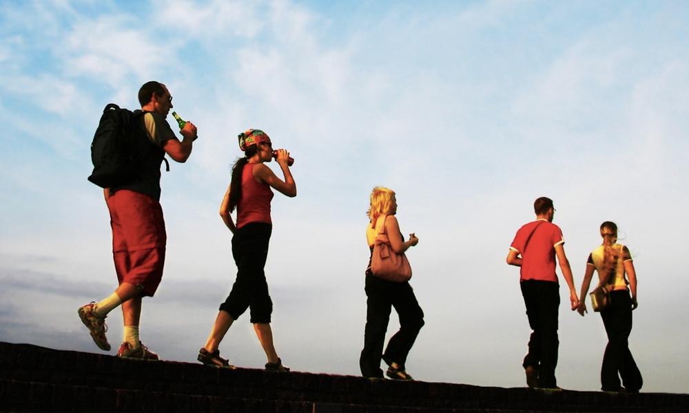 Scientifiquement prouvé : marcher, c'est vraiment bon pour la santé mentale
