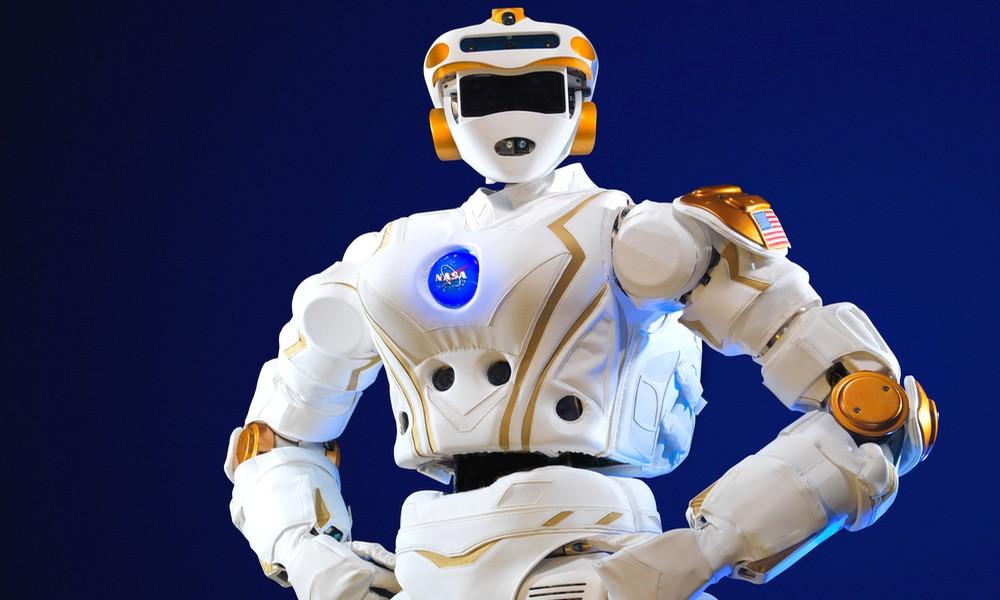 La folle aventure du robot qui ira sur Mars