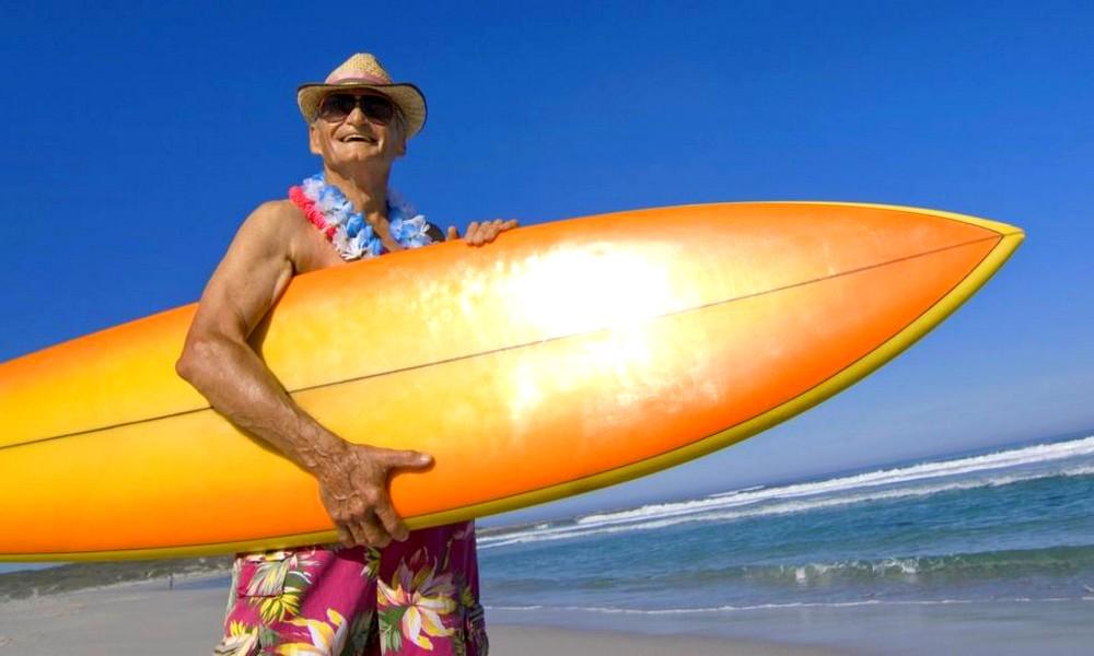 Trois méthodes dingues pour vivre plus longtemps