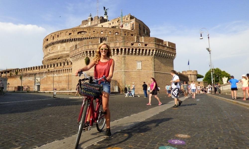 Oui, on peut parcourir l'Europe à vélo grâce à 70 000 kilomètres de pistes cyclables