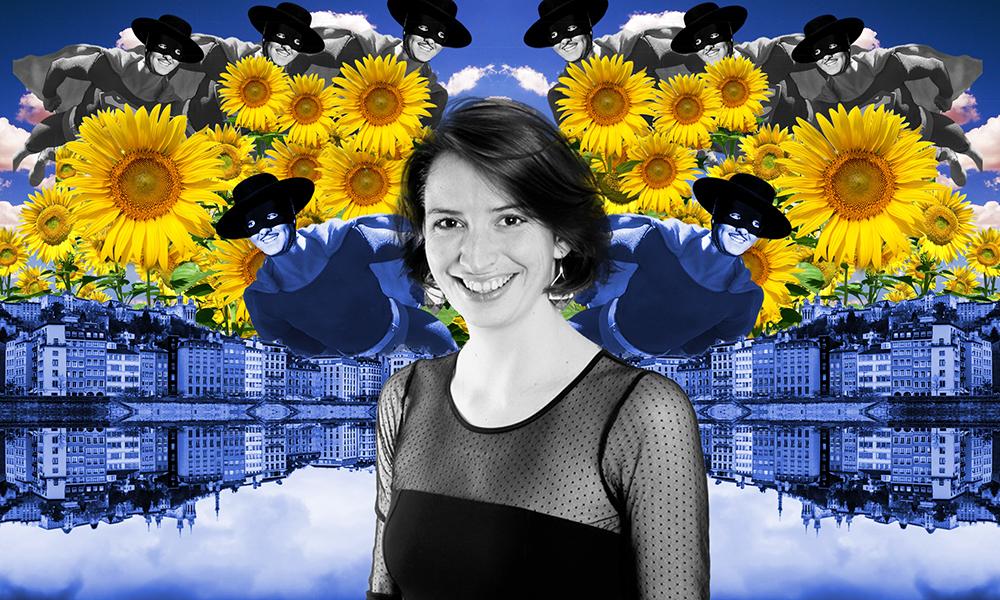 Tiphaine Guillermou : elle invente des kits de produits sans emballages