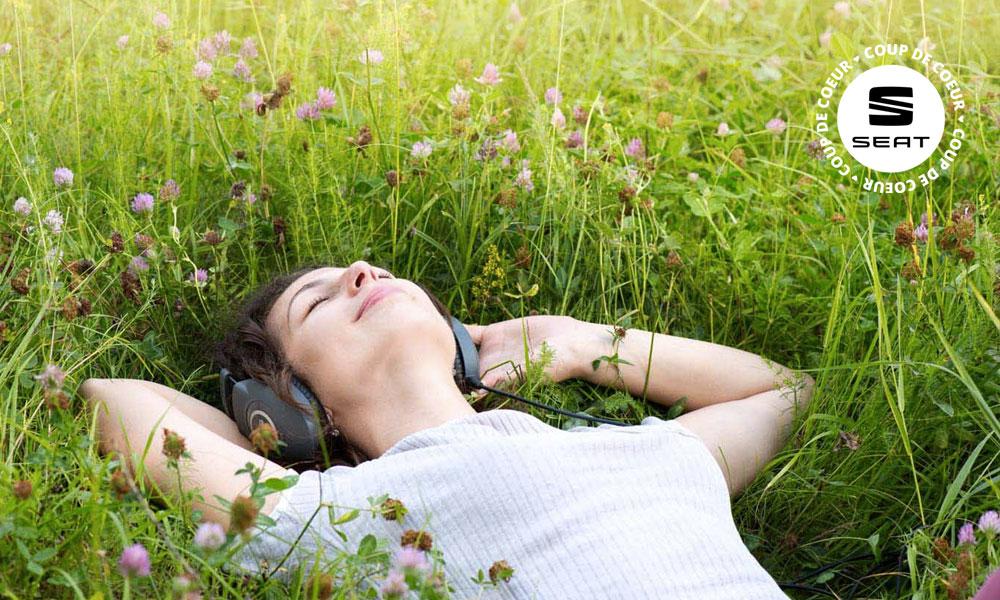 3 solutions pour se sentir mieux grâce à la musique