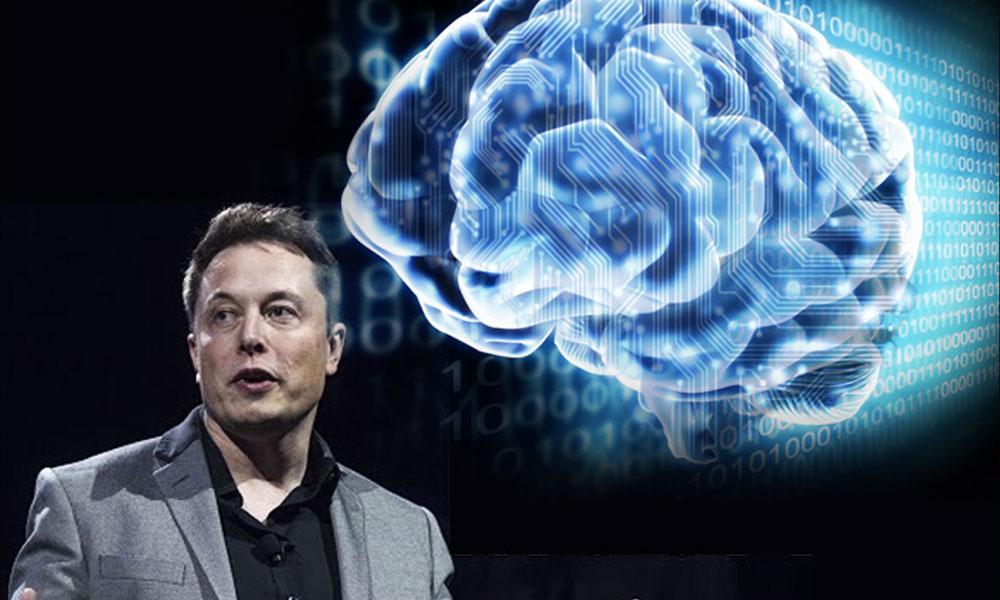 Elon Musk veut booster nos cerveaux et guérir les cancers