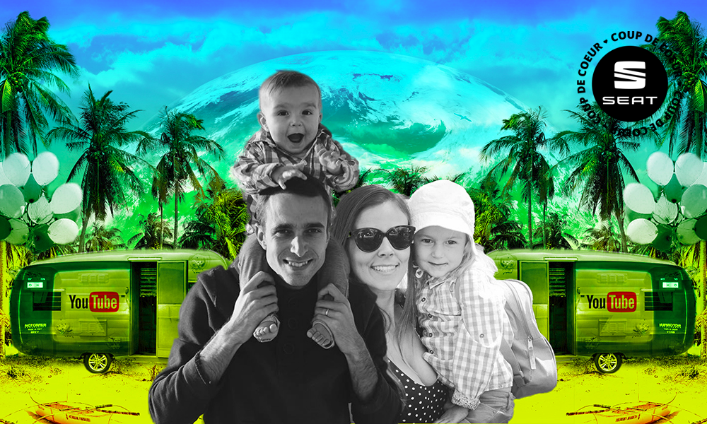 La famille Coste