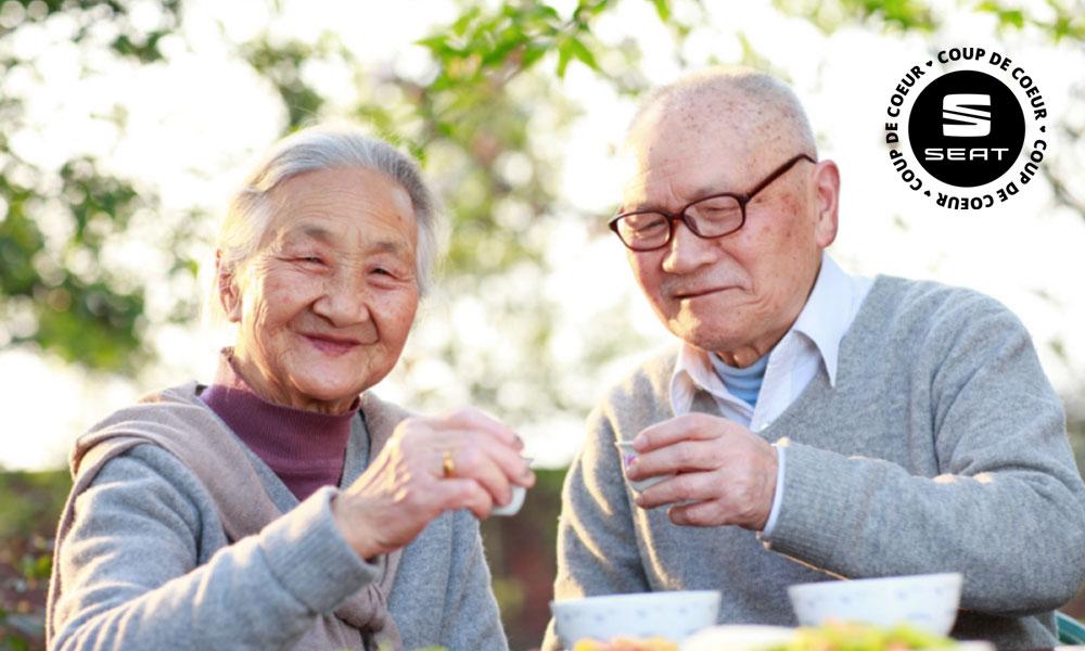 L'Ikigaï : une méthode pour vivre vieux et mieux