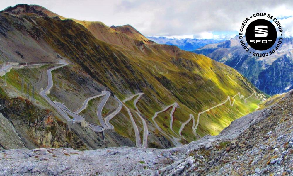 Ces routes incroyables qu'il faut voir une fois dans sa vie