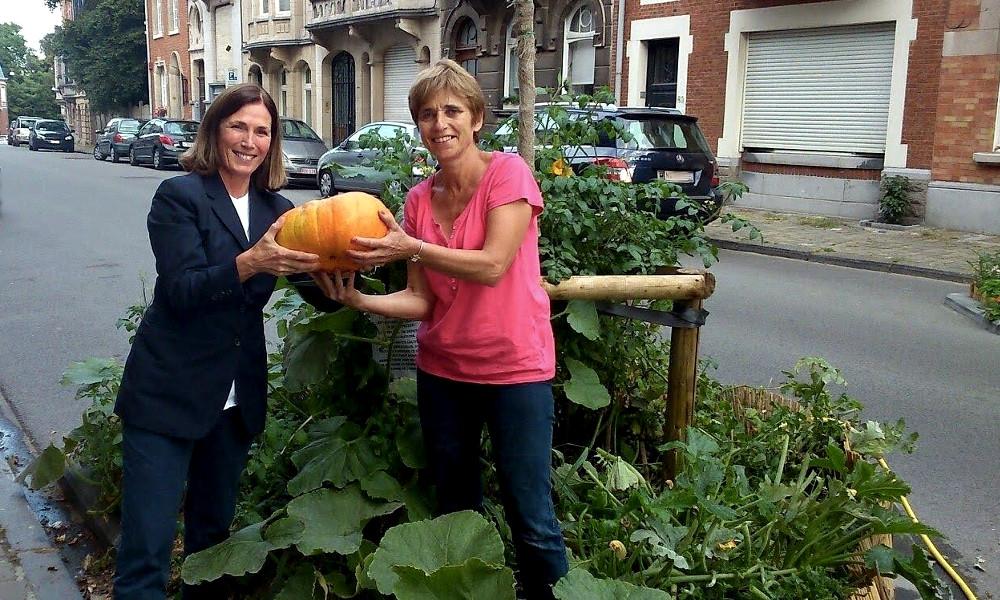 Cette asso veut mettre les fruits et légumes en libre service dans la rue