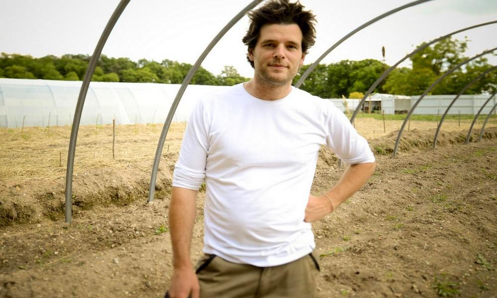 Une agriculture française durable et rentable grâce à Maxime