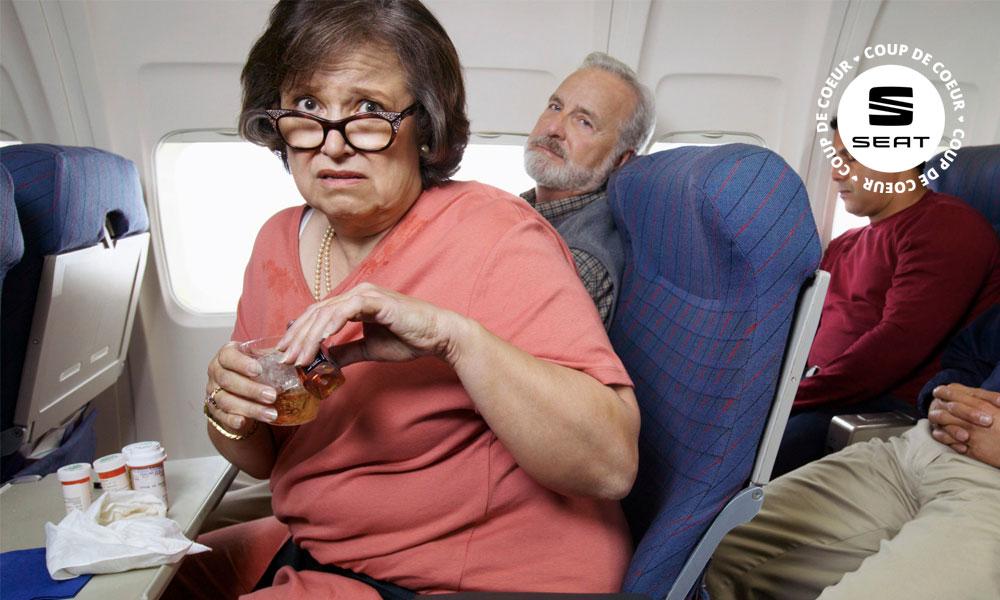 Accepterez-vous de monter dans un avion sans pilote ?