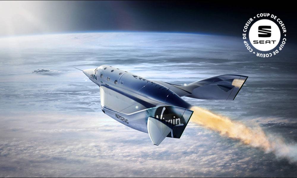 Le tourisme spatial ? C'est sûrement pour 2018