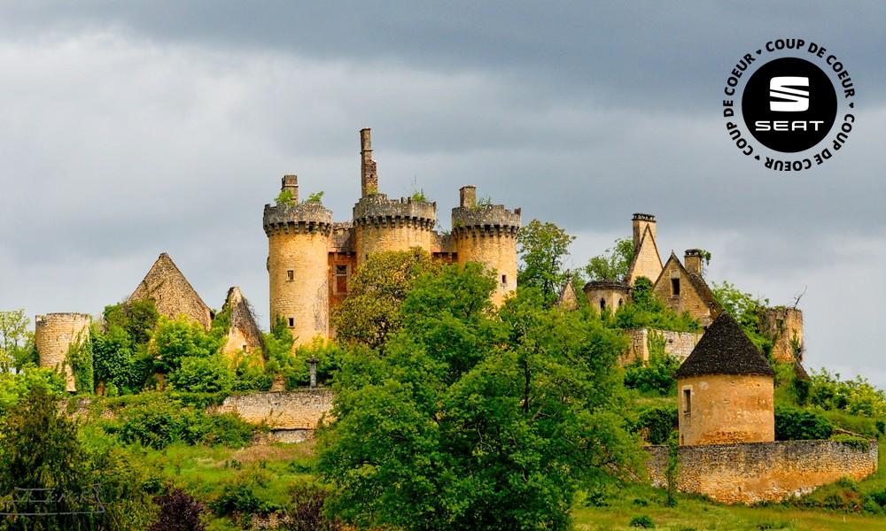 Pour 50 euros, achetez un château et sauvez la France