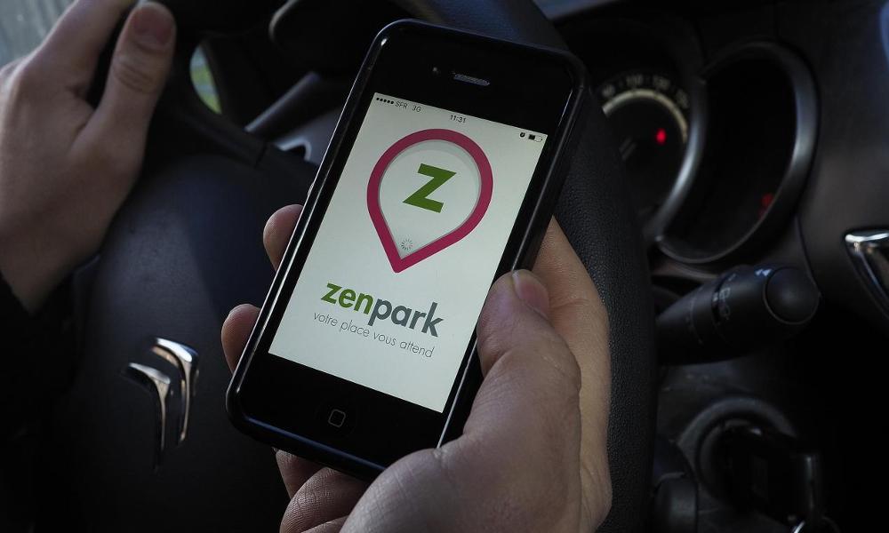 Avec Zenpark, se garer ne sera plus jamais un calvaire