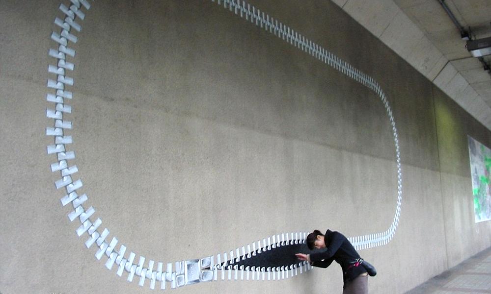 Les street artists sont les urbanistes de demain, et on vous dit pourquoi