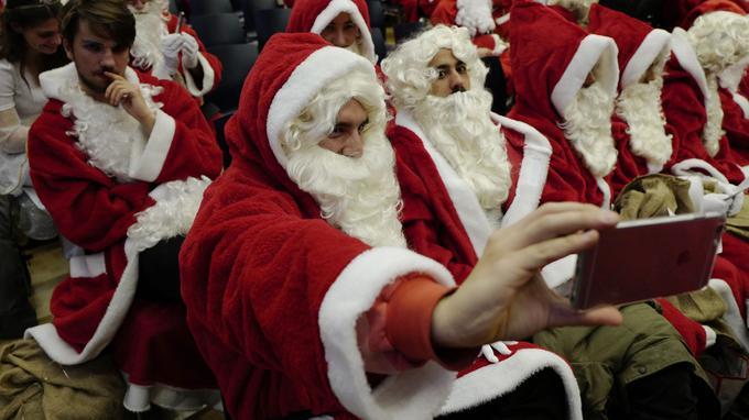 Ho ho ho, notre sélection de cadeaux innovants pour un Noël connecté