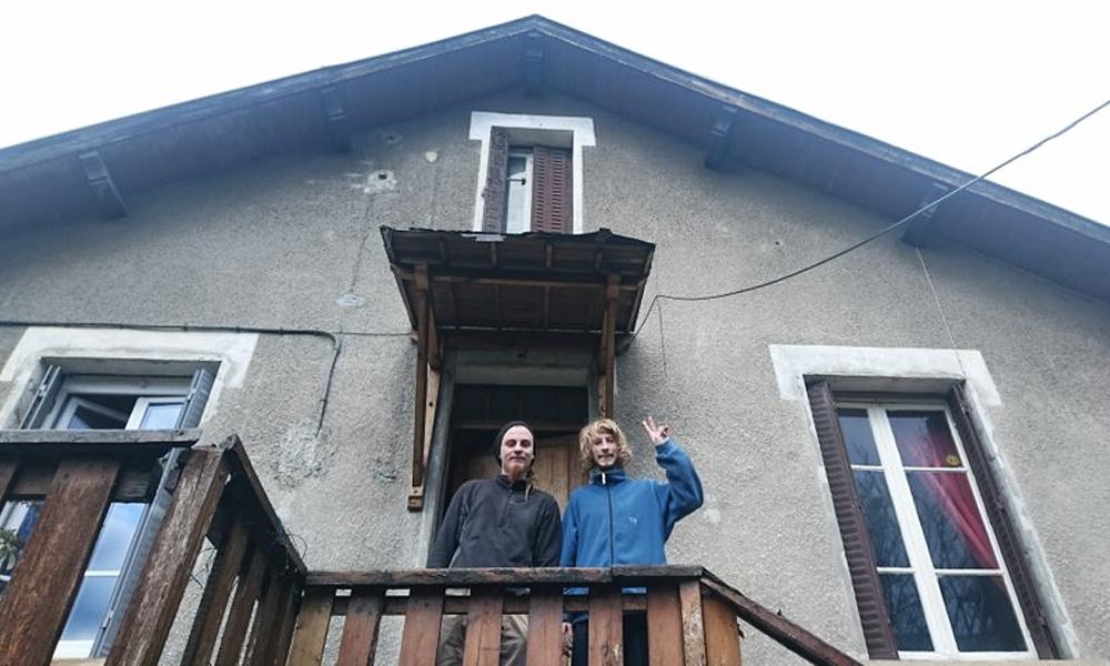 Pour aider les sans-abri, Grenoble a simplement décidé de leur offrir… un abri