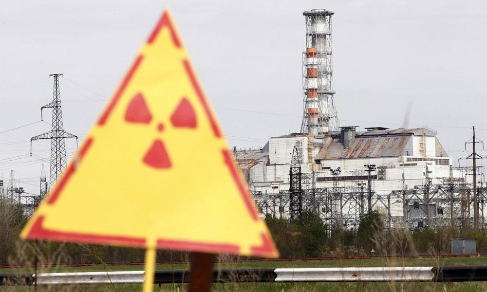 32 ans après, Tchernobyl se transforme en centrale… photovoltaïque