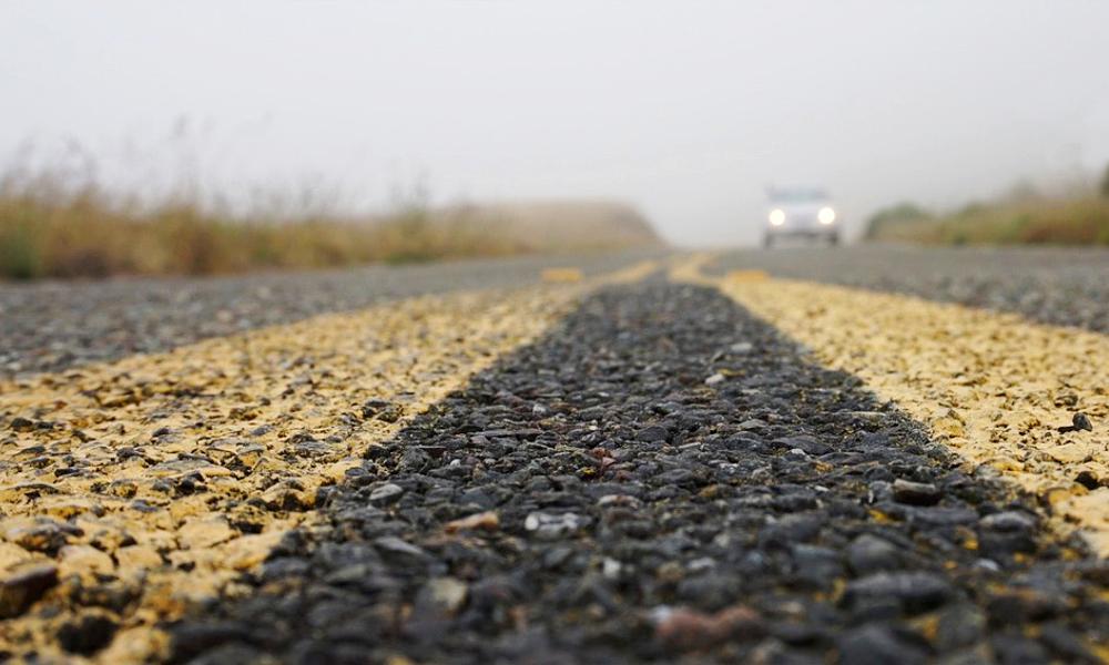 Le graphène : l'ingrédient magique qui rend les routes élastiques et recyclables