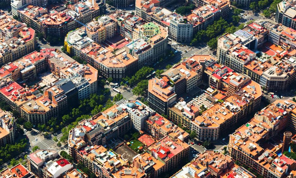 Comment Barcelone est devenue la première smart city au monde